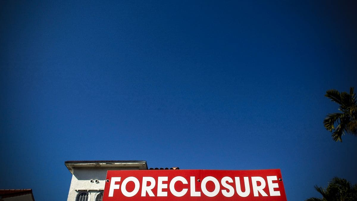 Stop Foreclosure McKinney TX